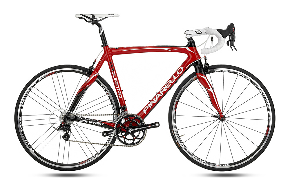 2013 Pinarello FP Quattro Carbon | Castle Hill Cycles